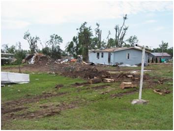 Forensic Storm Damage Evaluations Chicago Illinois
