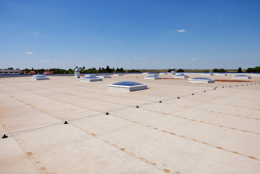 Engineering Specialists, Inc. offers forensic evaluations of property damage to commercial buildings and roofs.