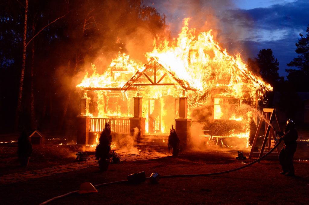 Engineering Specialists, Inc. offers forensic investigations of residential structures for fire origin and cause.