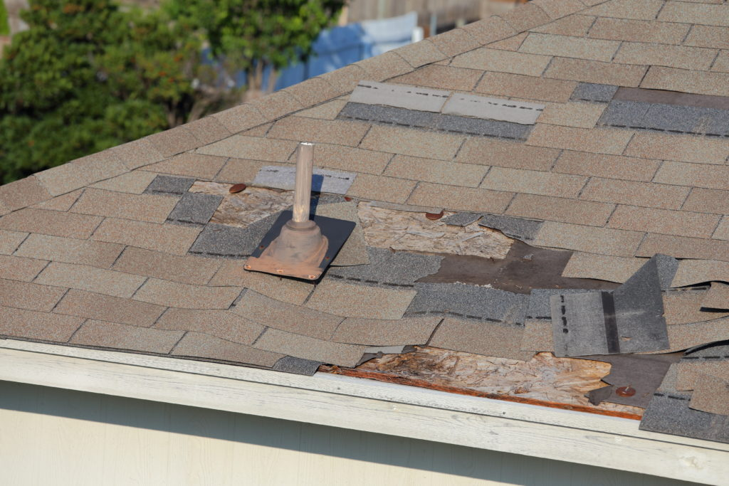 Engineering Specialists, Inc. offers forensic evaluations of all types of residential roofing claims.