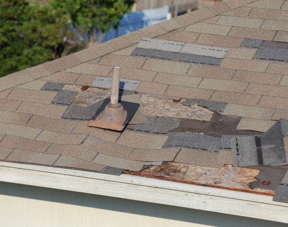 How to Improve the Life of Your Roof