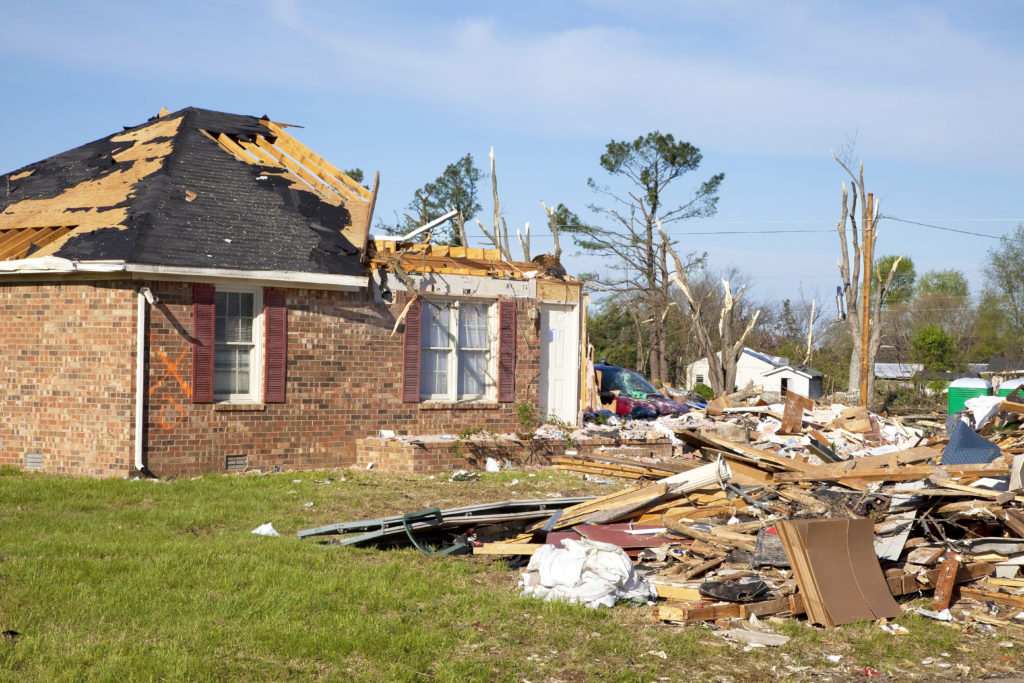 Engineering Specialists, Inc. offers forensic evaluations of all types of excess wind and tornado claims.