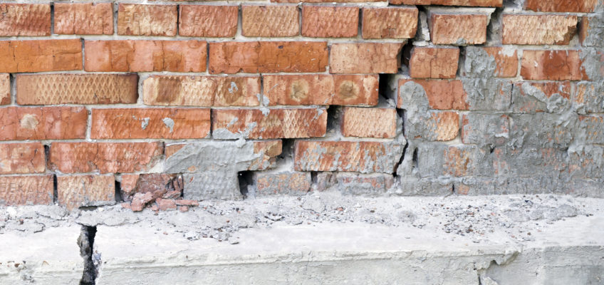 How to Fix a Bad Foundation