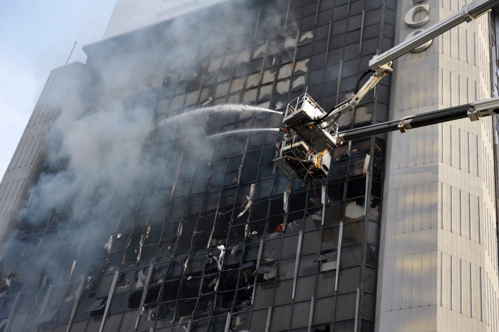 Engineering Specialists, Inc. offers forensic investigations of commercial buildings for fire origin and cause.