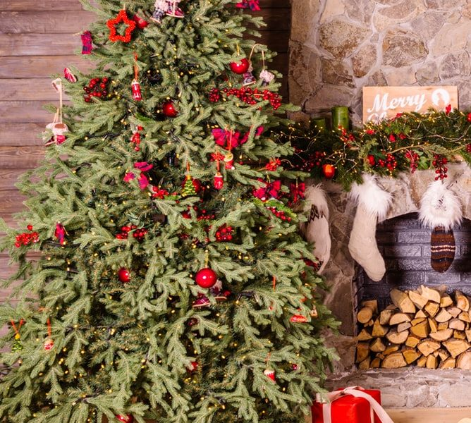 Christmas Tree Fires, Dangers and How to Prevent