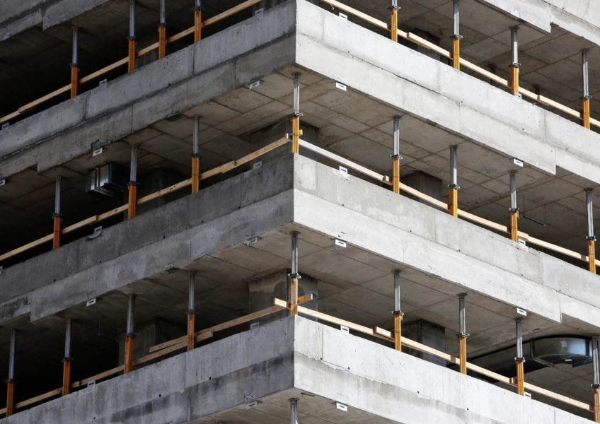 How Reinforced Concrete Works