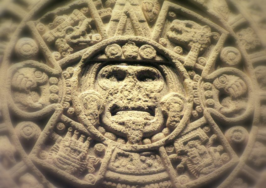 Aztec Engineering Techniques and Technologies