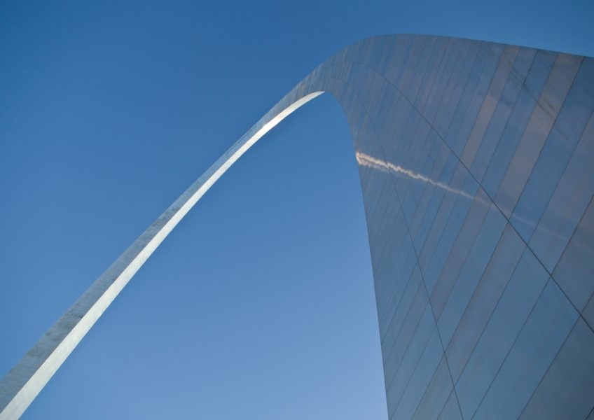 Symbolism and Design of the St. Louis Arch