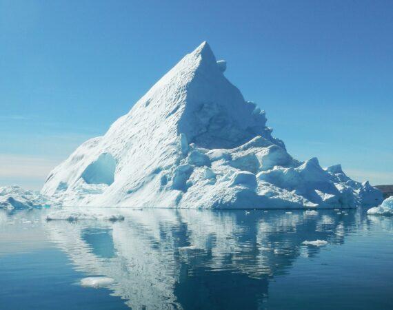 Why Did Impacting an Iceberg Sink the Titanic?