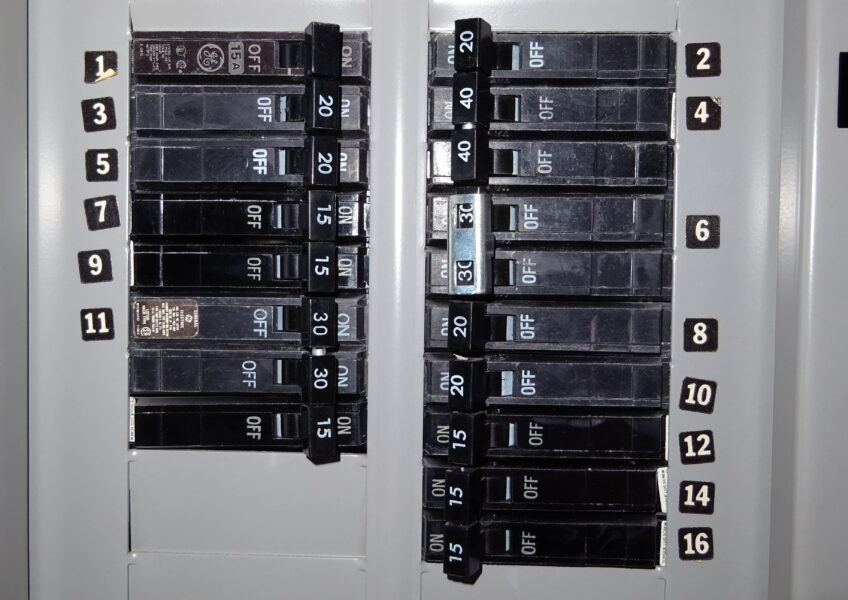 Upgrading Your Home's Electrical Panel