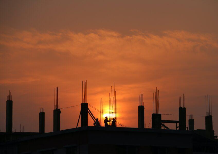 Warren Buffet's New Bet: Modular Construction