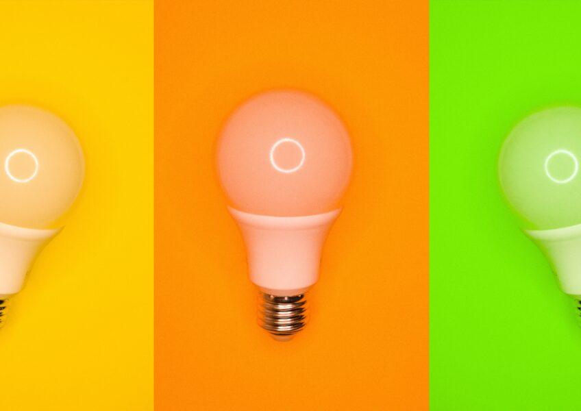 Why are LED light bulbs eco-friendly?