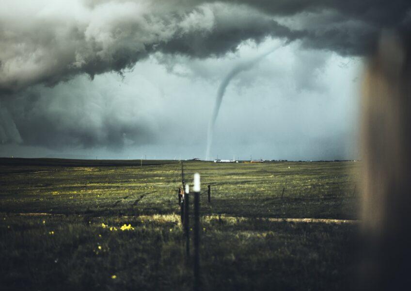 Severe Tornadoes in Wisconsin